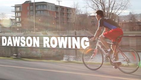 Dawson Rowing Promo