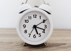 How can I use my time better?