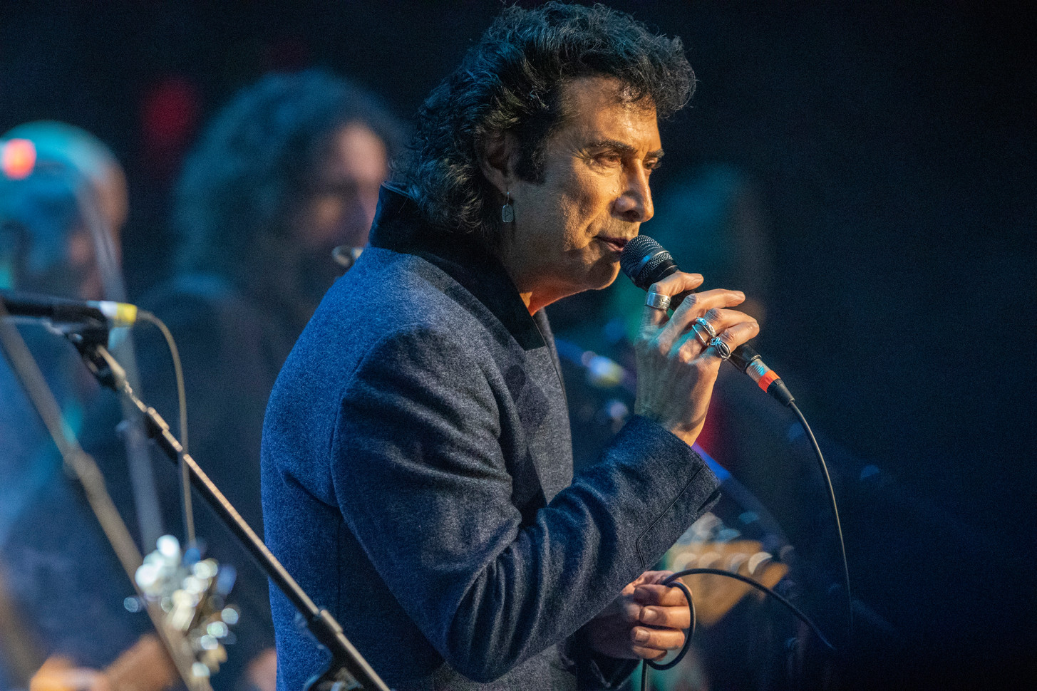 Dec. 4th 2019 15th Annual Andy Kim Christmas