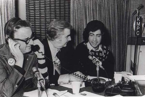 Danny Thomas, Ed McMahon & Me