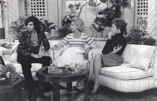 Dinah Shore, Carol Burnett & Me