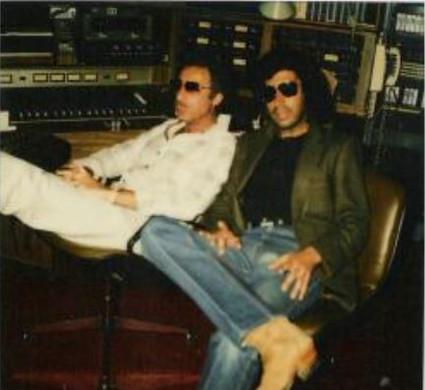 Jeff Barry & Me