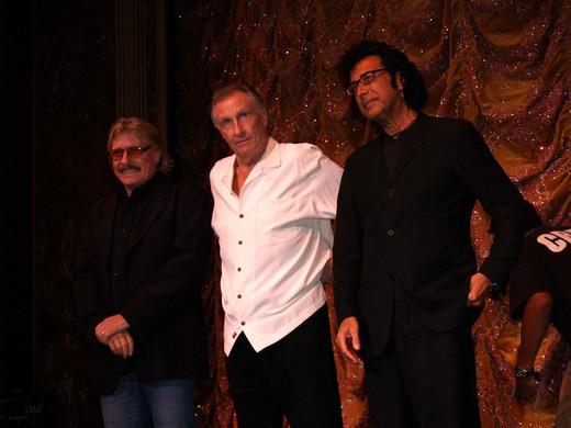 Paul Revere, Bill Medley & Me