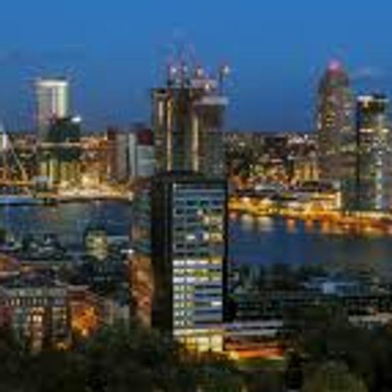 Rotterdam city league | March 4 - April 30