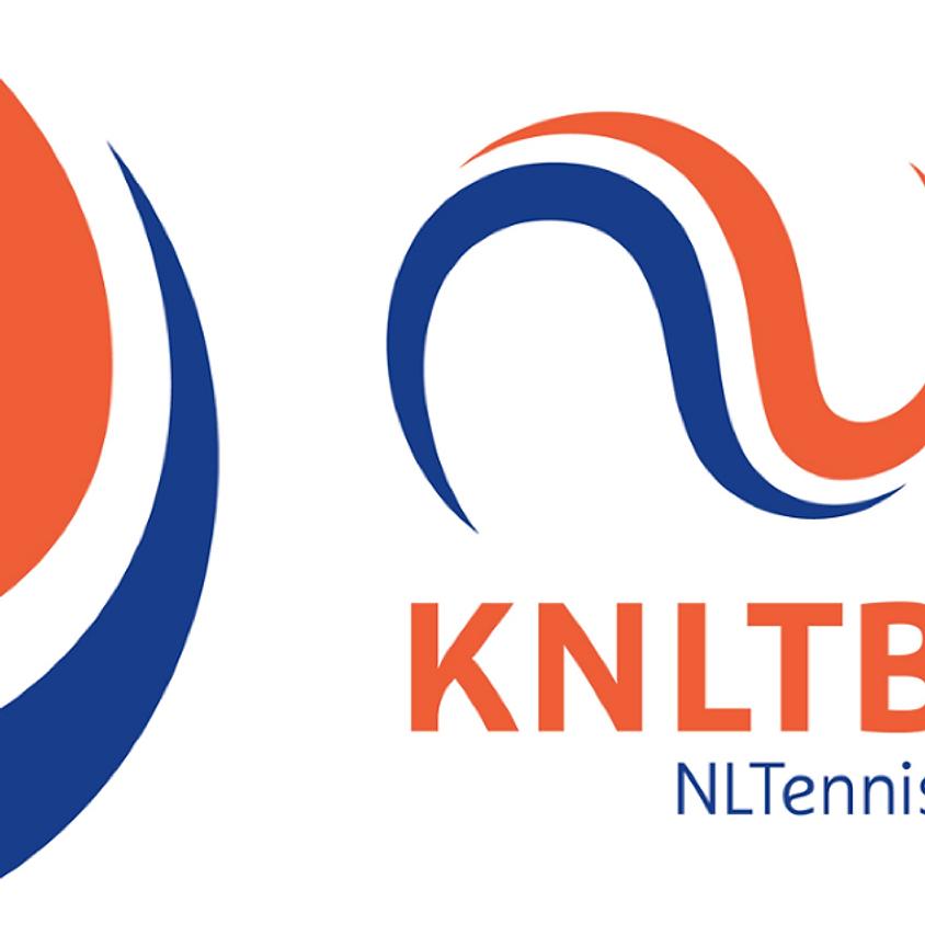 KNLTB Bestuurs-netwerktoernooi