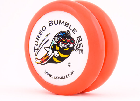 Turbo Bumble Bee Orange