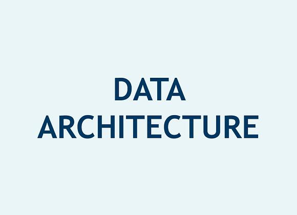 Arquitectura de Datos (U$)