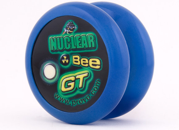Turbo Nuclear Bee: GT Butterfly Shape