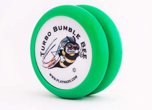 Turbo Bumble Bee Dark Green