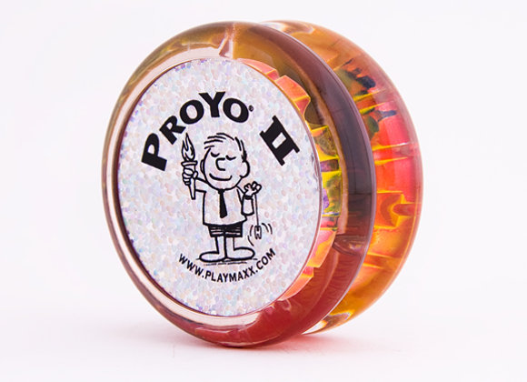 Higby Multi-color Proyo