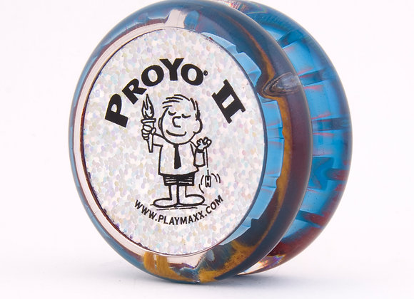 Higby Multi-color yoyo