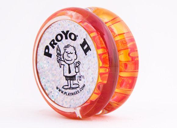 Higby Sunburst Mr Yodel Proyo