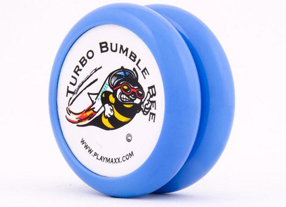 Turbo Bumble Bee Blue