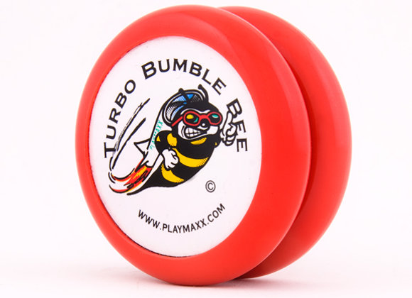 Turbo Bumble Bee Red
