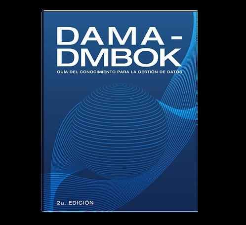 DMBoK 2 en español (digital)