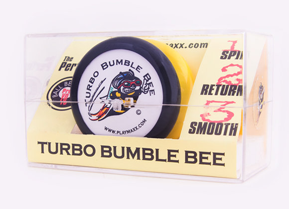 Turbo Bumble Bee GT: Hard Cased