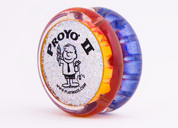 Higby Split-color Mr Yodel Proyo
