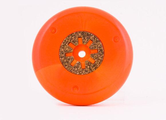 Turbo Bumble Bee: Orange Crayon Transition #1