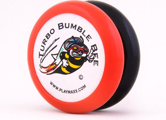 Turbo Bumble BeeBee: Black n' Red