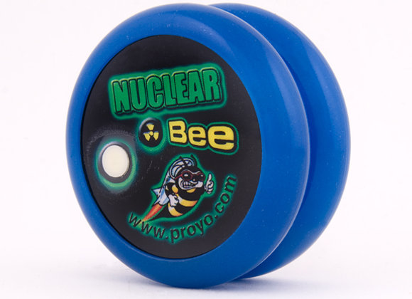 Turbo Nuclear Bee: Reg Shape