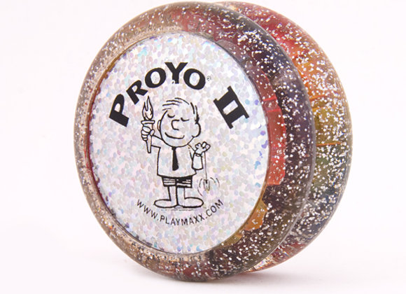 Higby Glitter Multi-color Proyo