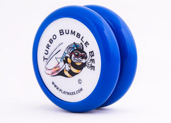 Turbo Bumble Bee Dark Blue