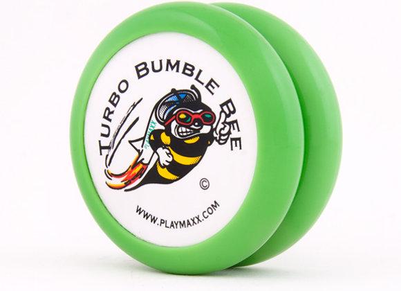 Turbo Bumble Bee Light Green