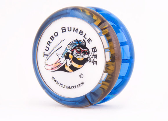 Turbo Bumble Bee: Earth n' Water Translucent