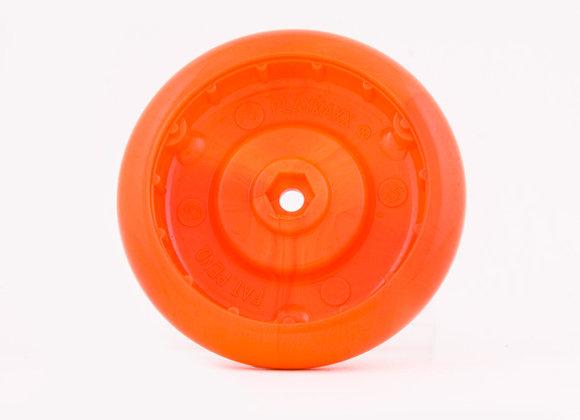 Turbo Bumble Bee: Orange Crayon Transition #3
