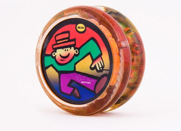 Higby Split-color Mr Yodel Proyo