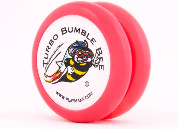 Turbo Bumble Bee Pink