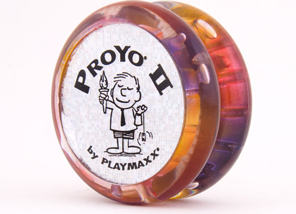 Higby Multi color proyo