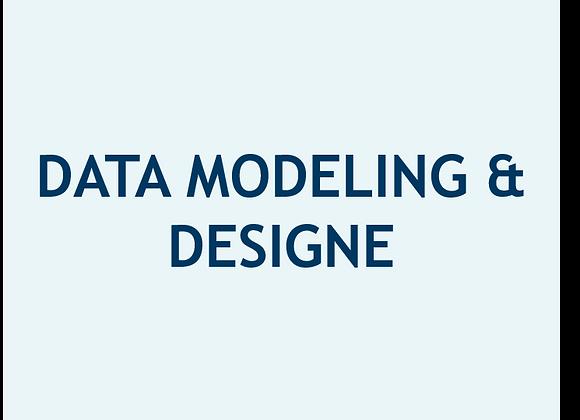 Diseño y Modelado de Datos (U$)