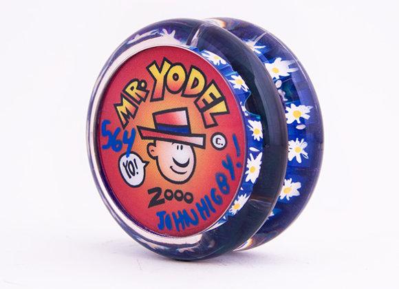 Higby Mr Yodel #564 Egg-Splat Proyo