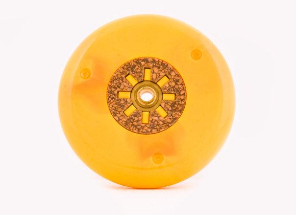 Turbo Bumble Bee: Yellow Flameburst #1