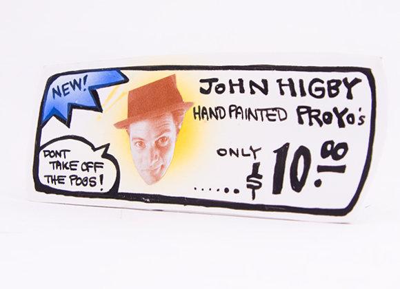 Higby Advertising