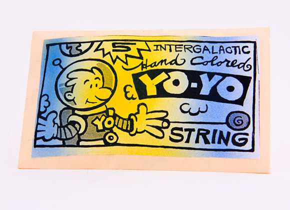 Higby Intergalactic String Pack