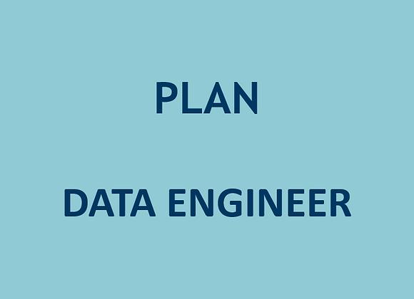Ingeniero de Datos (U$)