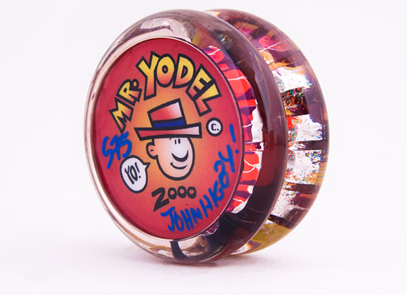 Higby Mr Yodel #575 Galactic Proyo in Tin
