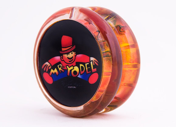 Higby Multi-color Mr Yodel Proyo