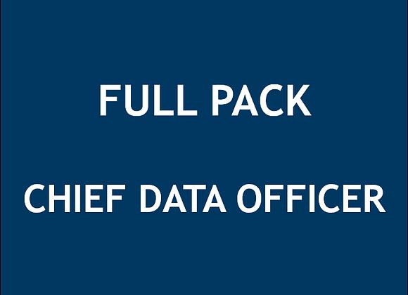 Full Pack CDO (U$)