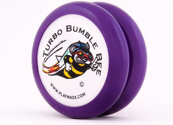 Turbo Bumble Bee Purple