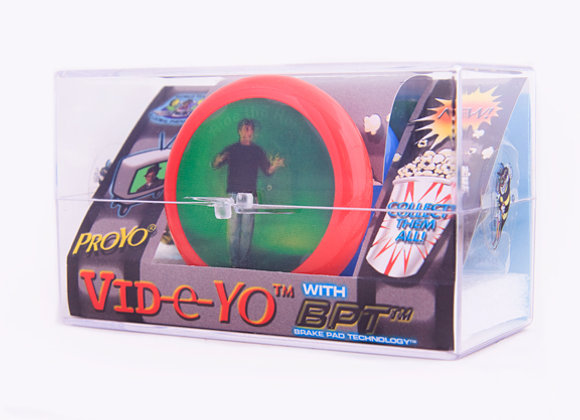 Vid-E-Yo Turbo Bumble Bee