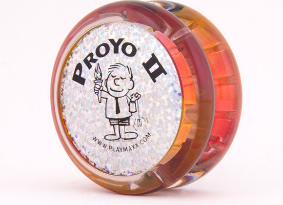 Higby Multi Color Mr Yodel Proyo