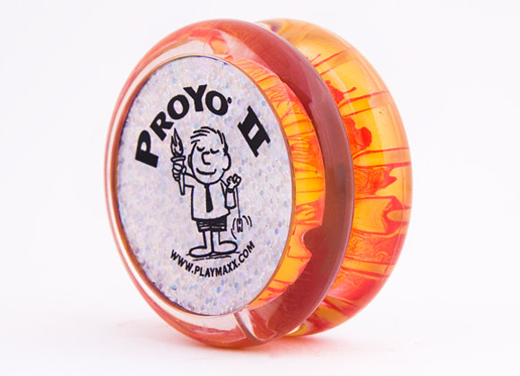Higby Starburst Mr Yodel Proyo