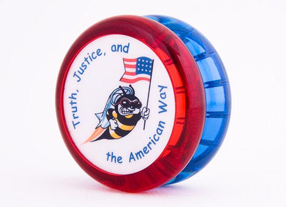Turbo American Bee