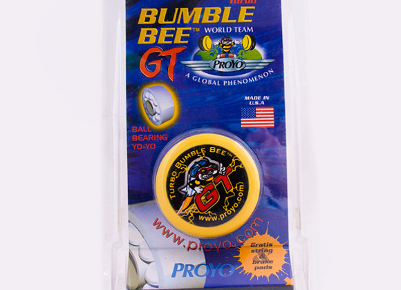 Turbo Bumble Bee: Soft Package #2
