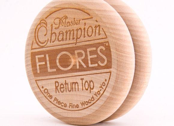 Flores Roadster Return Top Edition