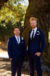 Mountain House Estate Wedding Photos-43.