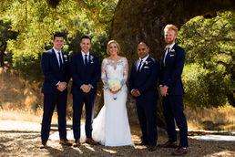 Mountain House Estate Wedding Photos-34.